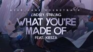 Lindsey Stirling - What You're Made Of ft