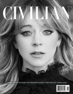 Civilian Magazine 1