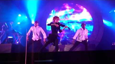 """Lindsey_Stirling_""""Mirror_Haus""""_LIVE_-_San_Diego_(May_13,_2014)"""