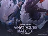 What You're Made Of (song)