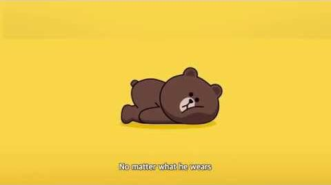 All_about_Brown_-_Ep.01_Brown_is_so_cute