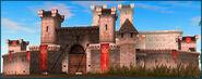 Giran Castle