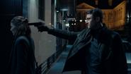 Ryan Pilkington Threatens Jo Davidson