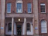 Ryton-on-Dunsmore Police Training Centre
