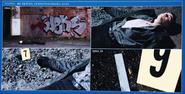 Ryan Pilkington Crime Scene Photos