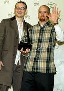 Linkin Park 31st Annual American Music Awards DOw4o8QKyR3l