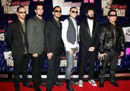 Linkin Park 2007 MTV Video Music Awards Arrivals Yq1KQWnssI5l