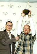 Linkin Park 31st Annual American Music Awards tqdQAeg5XLml
