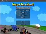 SuperTuxKart Lite