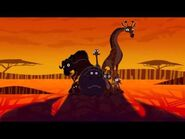 The Lion Guard- Return of the Roar - Tonight We Strike (Hindi)