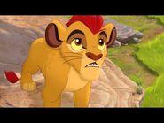 The Lion Guard- Return of the Roar - Kion's Lament (Hindi)