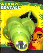 Frontlamp