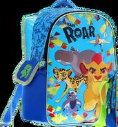 Teamroar-bluebackpack