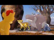 Az oroszlán őrség - Szívünk óv és véd (Till Pride Lands end! Hungarian)