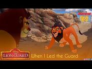 The Lion Guard - When I Led the Guard (Hindi) - -IndianAnimèsTV