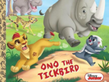 Ono the Tickbird (book)
