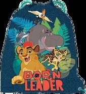 Bornleader-kitbag