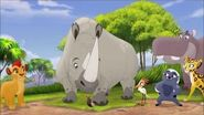 The Lion Guard Tickbirds And Rhinos HD