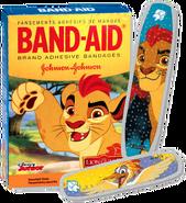 Lionguard-band-aid
