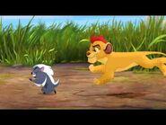 The Lion Guard- Return of the Roar - A Beautiful Day (Hindi)