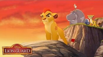 A_to_Z_with_the_Lion_Guard!_Music_Video_The_Lion_Guard_Disney_Junior