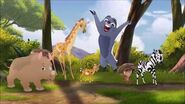 The Lion Guard Teke Ruka Teleza HD