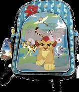 Backpack-motg