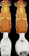 Kion-cutlery