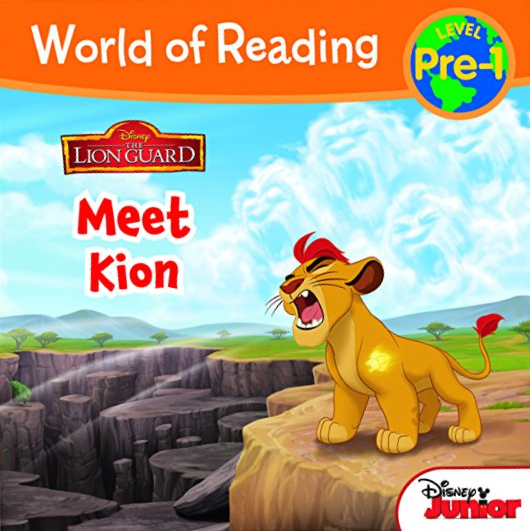 Meet Kion