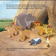 The lion guard can t wait to be queen page 5 by findingserenity1998-da7ez7t