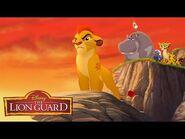 Trailer - The Lion Guard- Return of the Roar - Disney Channel
