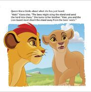 The lion guard can t wait to be queen page 8 by findingserenity1998-da7f0x3