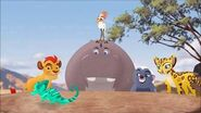 The Lion Guard Now You See Me, Now You Don't HD
