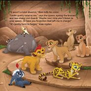 The lion guard can t wait to be queen page 11 by findingserenity1998-da7f1h8