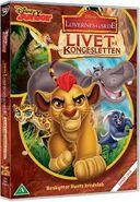 The Lion Guard Dvd 3