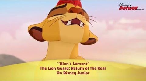 Kion's_Lament