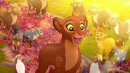 The Lion Guard - Long Live the Queen Song