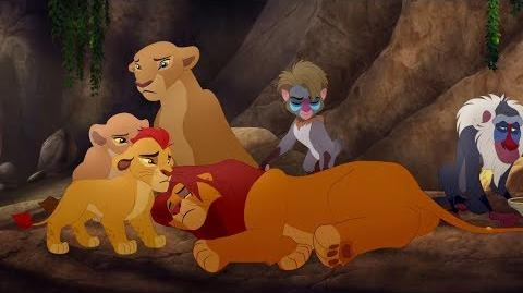 Good_King_Simba_song_and_Simba_is_stung