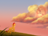 Mufasa/Gallery/Journey to the Pride Lands