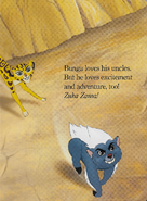 Bunga the Brave page 8