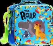 Teamroar-lunchbag