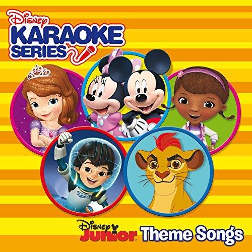 Disney Junior Theme Songs