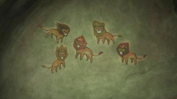 Askari's Lion Guard