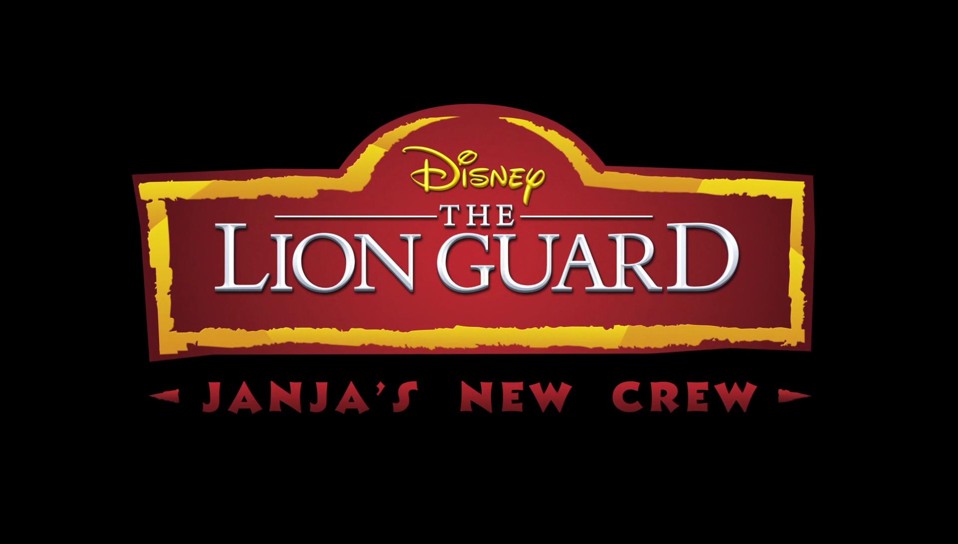 Janja's New Crew