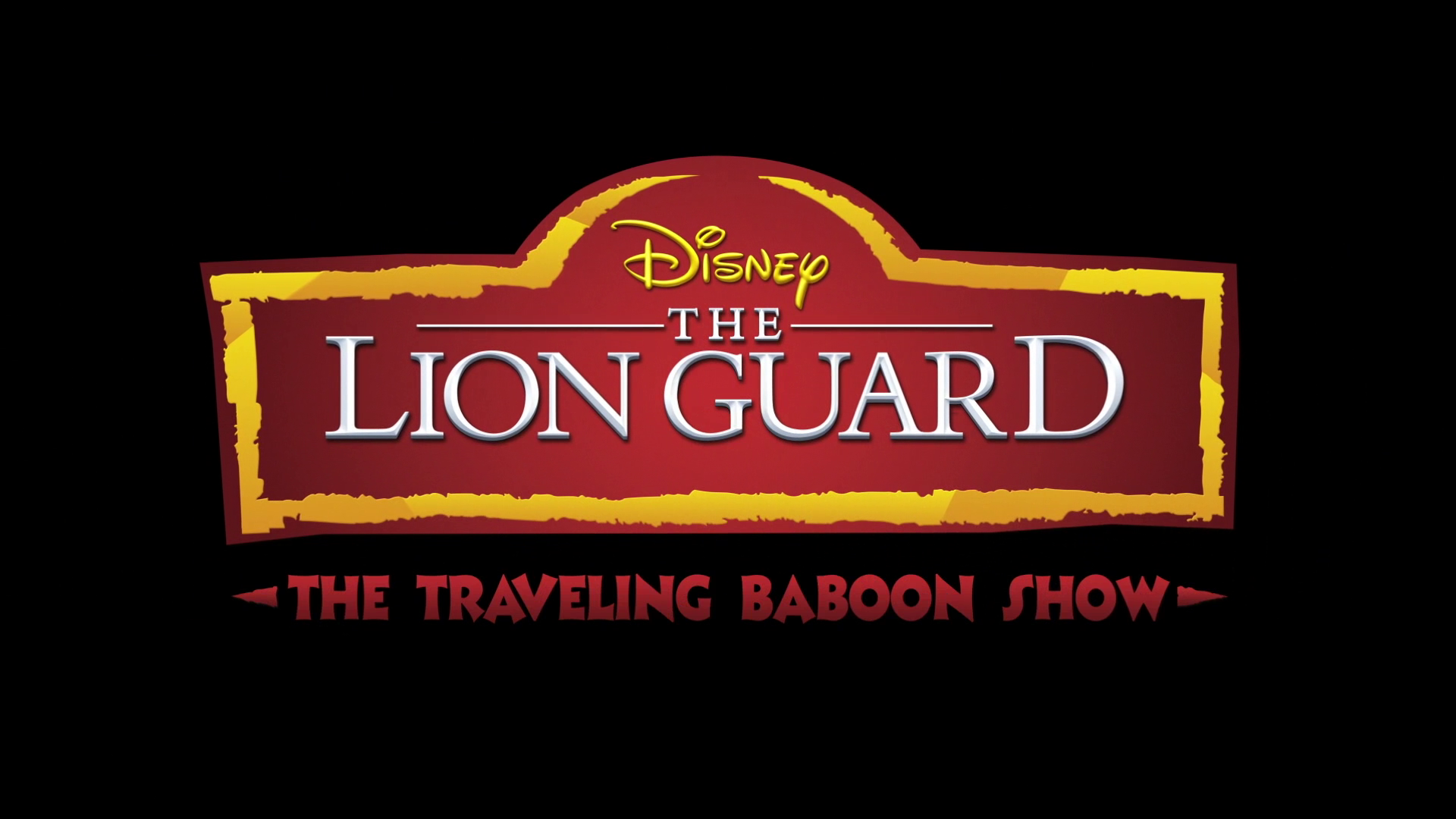 The Traveling Baboon Show