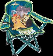 Teamroar-chair