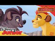 The Lion Guard - 'Sisi Ne Sawa' Music Video