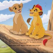 The lion guard can t wait to be queen page 23 by findingserenity1998-da7f39k