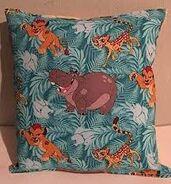 The Lion Guard Pillow (1)