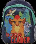 Bornleader-backpack